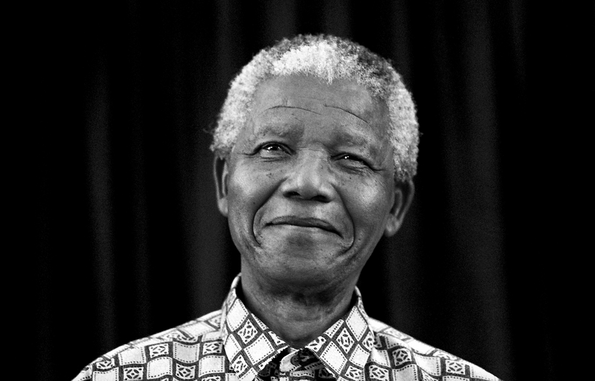 black people and nelson mandela Nelson mandela was born july 18 served as the country's first black president from 1994 to 1999 people everywhere celebrate mandela day.